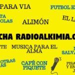 LA MEJOR PROGRAMACIÓN EN RADIO ALKIMIA