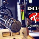 LA MEJOR RADIO ONLINE: RADIO ALKIMIA
